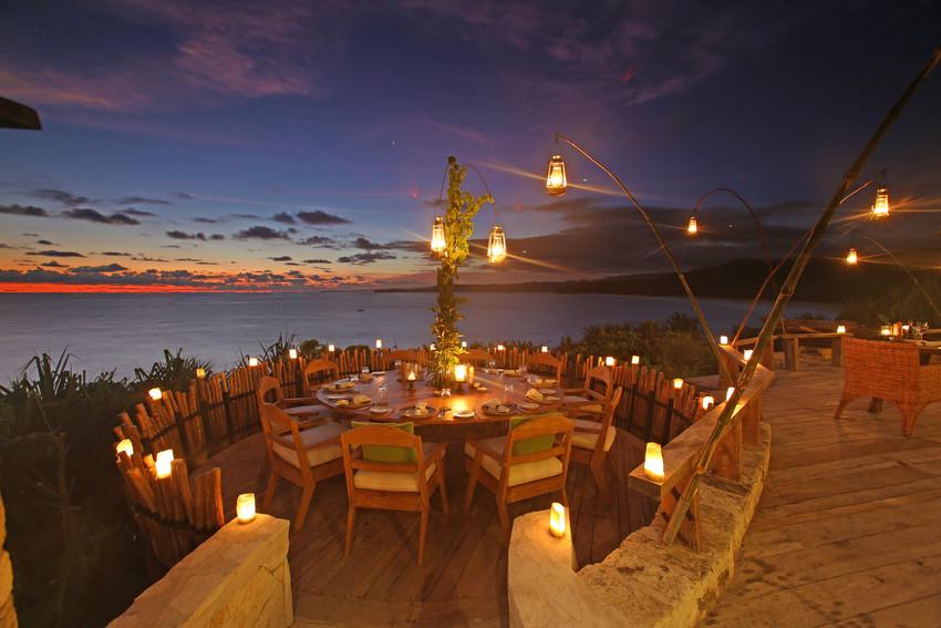 Ombak Restaurant