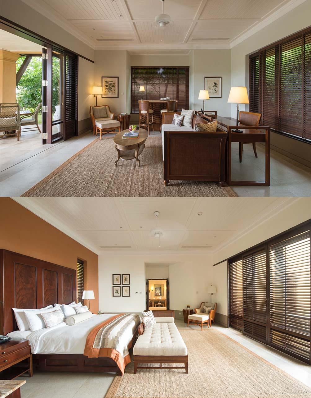 Prestige Ocean Villa