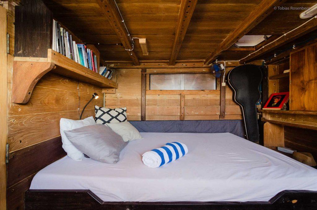 Sri Noa Noa Double Cabin