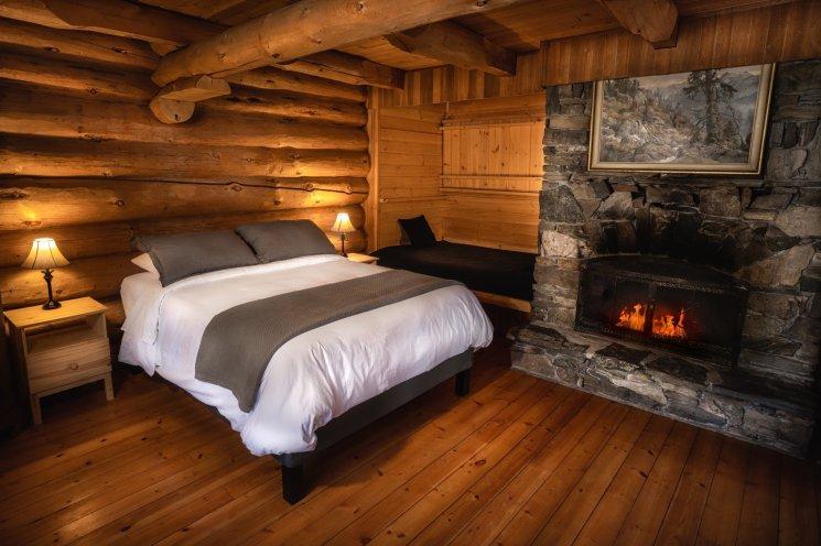Terra Bedroom