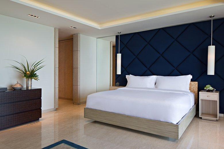 two bedroom lagoon