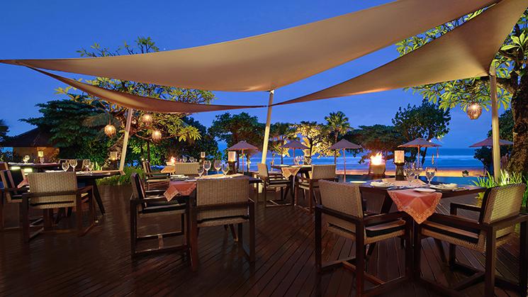 Anantara Restaurant