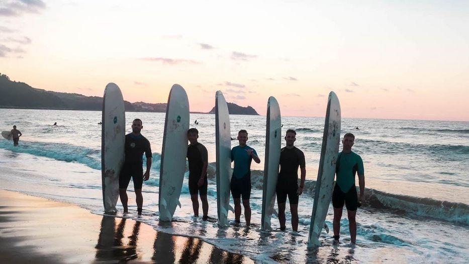 Intermediates Surfblend