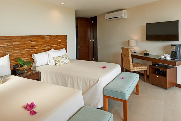 Executive Room Premium View