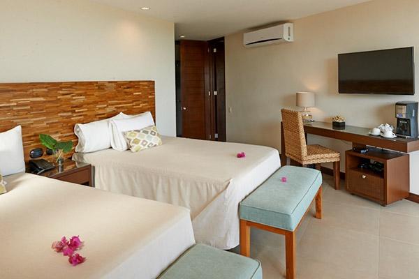 Executive Room Premium View