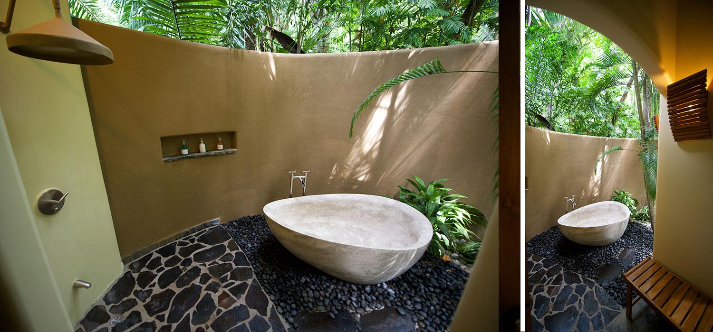 Open Bath