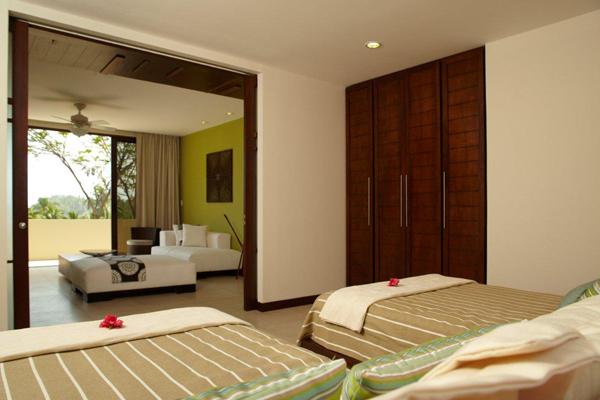 Deluxe 2-Bedroom Suites Ocean View